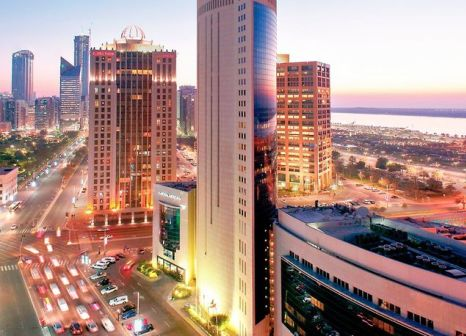 Hotel Le Royal Meridien Abu Dhabi in Abu Dhabi - Bild von FTI Touristik