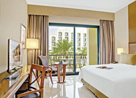 Hotelzimmer im Al Ain Rotana günstig bei weg.de