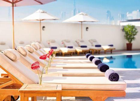 Mövenpick Hotel & Apartments Bur Dubai 20 Bewertungen - Bild von FTI Touristik