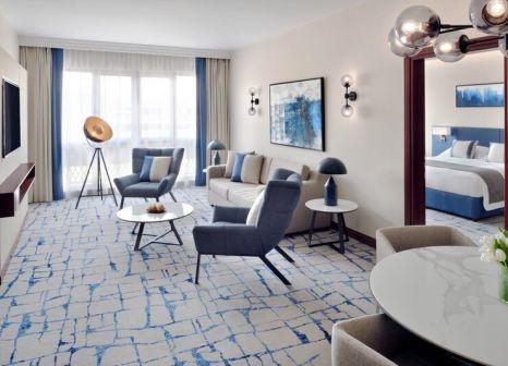 Hotelzimmer im Mövenpick Hotel & Apartments Bur Dubai günstig bei weg.de