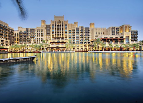 Hotel Jumeirah Mina A'Salam in Dubai - Bild von FTI Touristik
