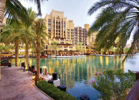 Hotel Jumeirah Mina A'Salam günstig bei weg.de buchen - Bild von FTI Touristik