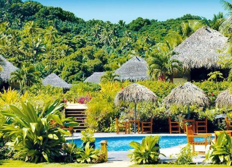 Hotel ETU Moana Beach Villas in Cookinseln - Bild von FTI Touristik