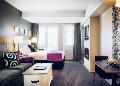 Hotelzimmer mit Golf im Summit Lodge Boutique Hotel