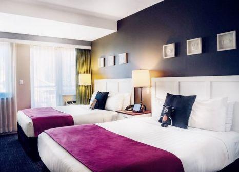 Hotelzimmer mit Reiten im Summit Lodge Boutique Hotel