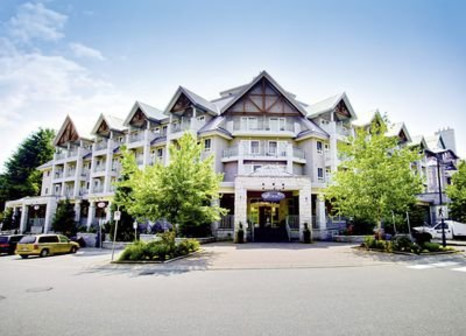 Summit Lodge Boutique Hotel in British Columbia - Bild von FTI Touristik