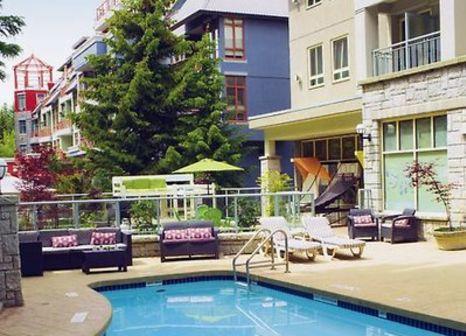 Summit Lodge Boutique Hotel 1 Bewertungen - Bild von FTI Touristik