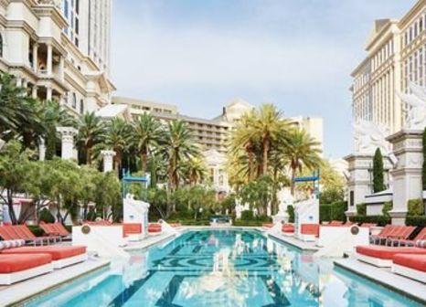Hotel Caesars Palace in Nevada - Bild von FTI Touristik