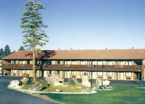 Hotel Bryce View Lodge in Utah - Bild von FTI Touristik
