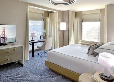 Hotelzimmer mit Fitness im Hotel Zoe Fisherman's Wharf