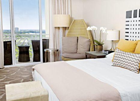 Hotelzimmer mit Fitness im Hyatt Regency Coconut Point Resort & Spa