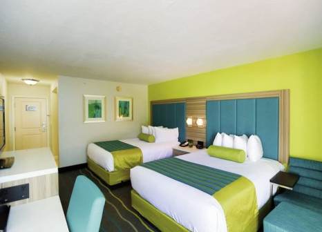 Hotel Best Western Plus Oceanside Inn 16 Bewertungen - Bild von FTI Touristik