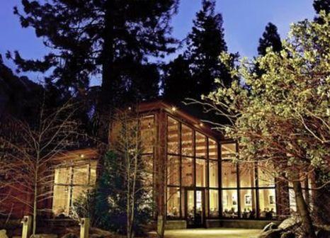 Hotel Yosemite Valley Lodge günstig bei weg.de buchen - Bild von FTI Touristik