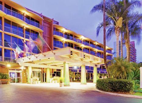 Hotel Wyndham San Diego Bayside günstig bei weg.de buchen - Bild von FTI Touristik