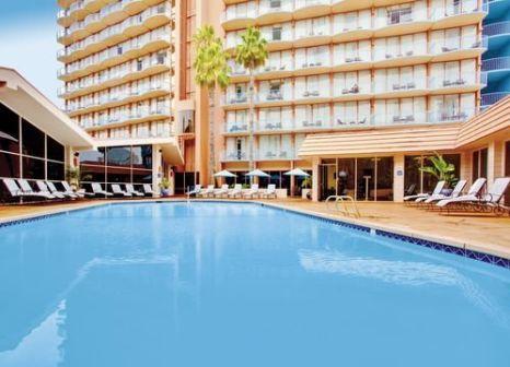 Hotel Wyndham San Diego Bayside in Kalifornien - Bild von FTI Touristik