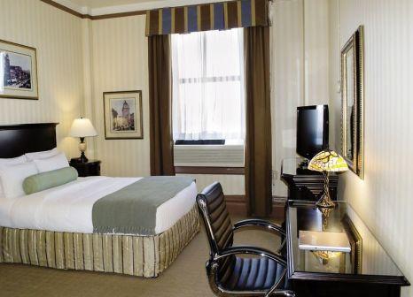 Hotel Whitcomb in Kalifornien - Bild von FTI Touristik