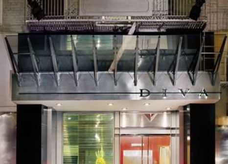 Hotel Diva günstig bei weg.de buchen - Bild von FTI Touristik