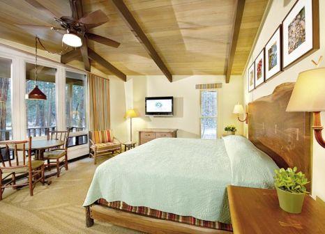 Hotel Yosemite Valley Lodge in Kalifornien - Bild von FTI Touristik