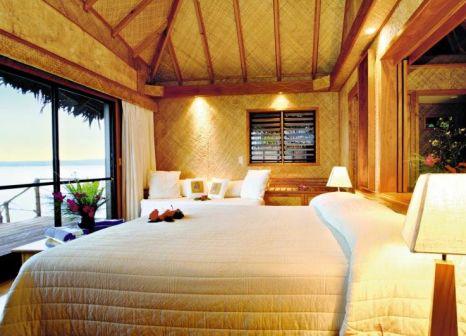 Hotelzimmer mit Golf im Aitutaki Lagoon Resort & Spa