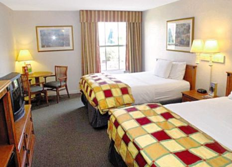 Hotelzimmer im La Quinta Inn Orlando International Drive North günstig bei weg.de