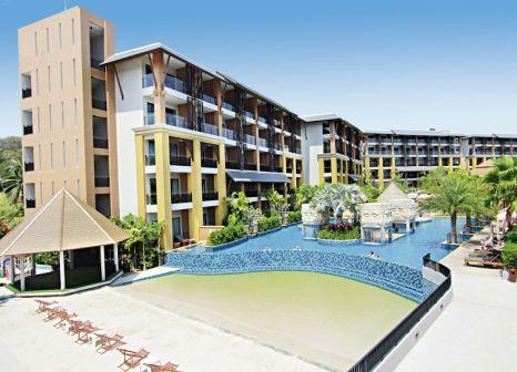Hotel Rawai Palm Beach Resort in Phuket und Umgebung - Bild von FTI Touristik