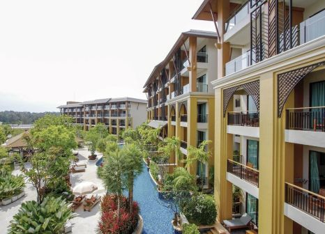 Hotel Rawai Palm Beach Resort günstig bei weg.de buchen - Bild von FTI Touristik
