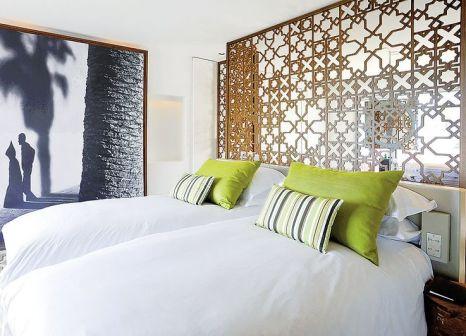 Hotelzimmer mit Mountainbike im Sofitel Essaouira Mogador Golf & Spa