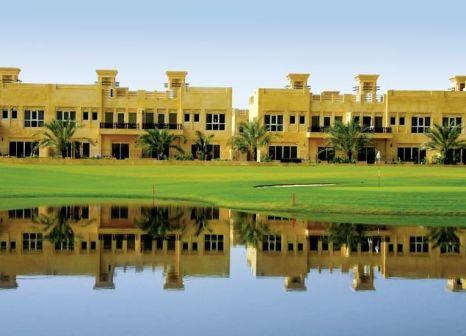 Hotel Al Hamra Village Golf & Beach Resort günstig bei weg.de buchen - Bild von FTI Touristik