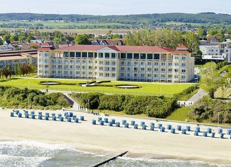 Morada Strandhotel Ostseebad Kühlungsborn günstig bei weg.de buchen - Bild von FTI Touristik