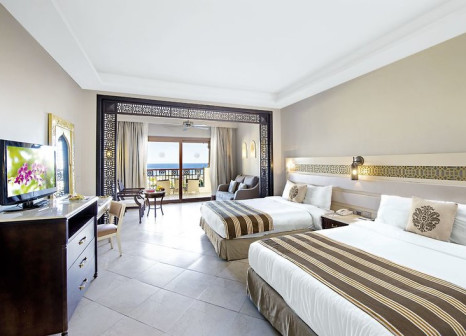 Hotelzimmer mit Yoga im SUNRISE Arabian Beach Resort -Grand Select