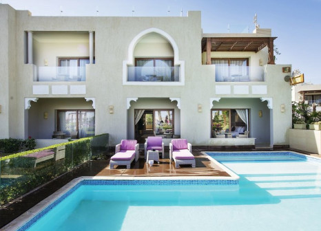 Hotel SUNRISE Arabian Beach Resort -Grand Select in Sinai - Bild von FTI Touristik