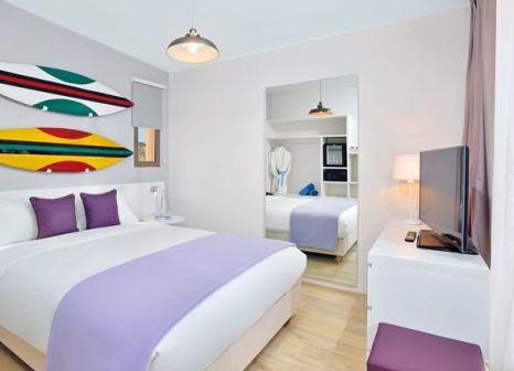 Hotelzimmer im Sol House Taghazout Bay - Surf günstig bei weg.de