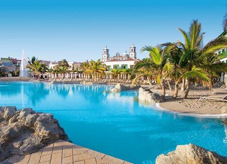 Hotel Lopesan Villa del Conde Resort & Thalasso in Gran Canaria - Bild von FTI Touristik