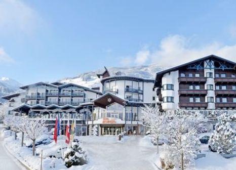 Wohlfühlhotel Schiestl günstig bei weg.de buchen - Bild von FTI Touristik