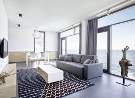 Hotel Boulevard Ustronie Morskie in Polnische Ostseeküste - Bild von FTI Touristik