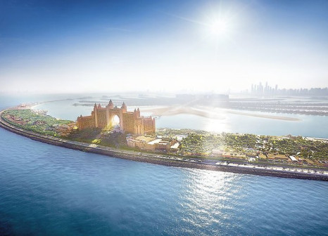 Hotel Atlantis The Palm günstig bei weg.de buchen - Bild von FTI Touristik