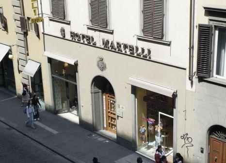 Hotel Martelli Florence günstig bei weg.de buchen - Bild von FTI Touristik