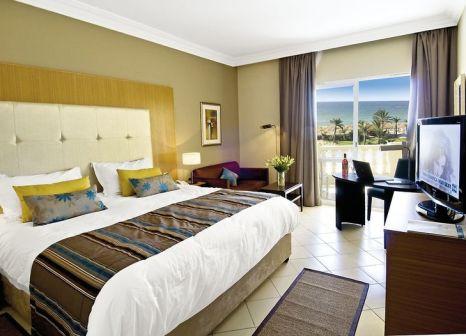 Hotelzimmer im Royal Thalassa Monastir günstig bei weg.de