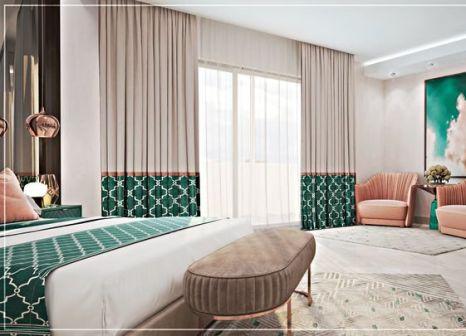Hotel TIA Heights Makadi Bay günstig bei weg.de buchen - Bild von FTI Touristik