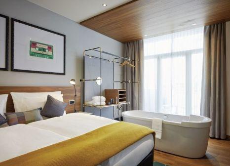 Hard Rock Hotel Davos in Graubünden - Bild von FTI Touristik