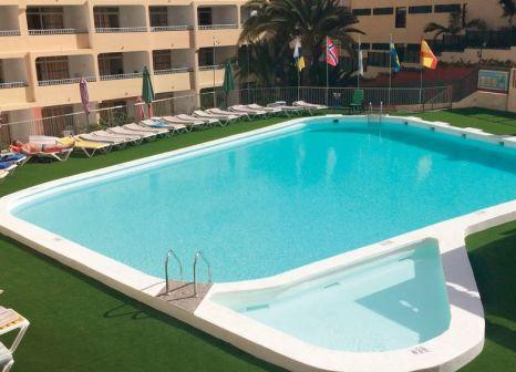 Hotel Amazonas in Gran Canaria - Bild von FTI Touristik