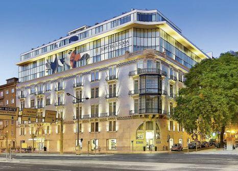 Jupiter Lisboa Hotel günstig bei weg.de buchen - Bild von FTI Touristik