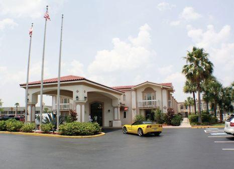 Hotel La Quinta Inn Orlando International Drive North günstig bei weg.de buchen - Bild von FTI Touristik