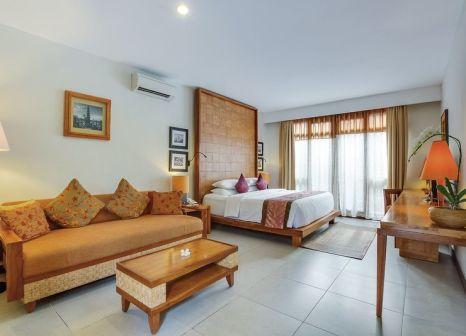 Hotelzimmer mit Tennis im Ramayana Candidasa