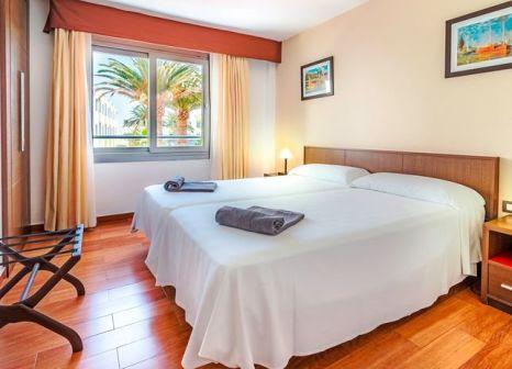 Hotelzimmer mit Fitness im Hotel THe Corralejo Beach