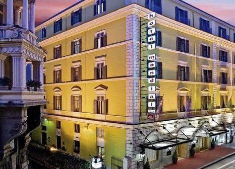 Hotel Mondial günstig bei weg.de buchen - Bild von FTI Touristik