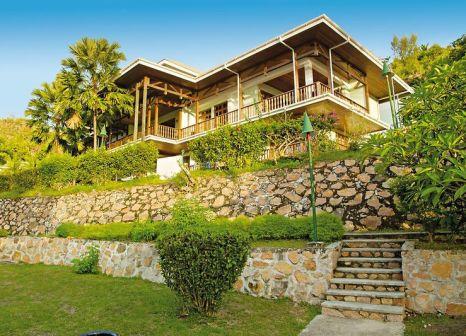 Hotel L'Archipel günstig bei weg.de buchen - Bild von FTI Touristik