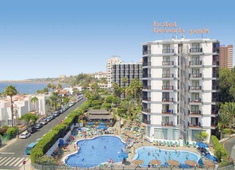 Hotel Beverly Park günstig bei weg.de buchen - Bild von FTI Touristik