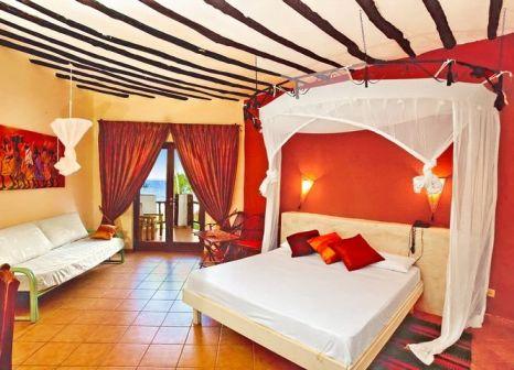 Hotelzimmer mit Fitness im VOI Kiwengwa Resort