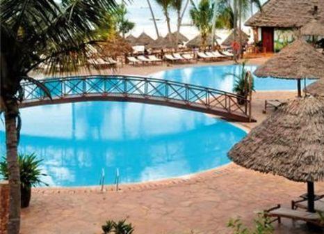 Hotel VOI Kiwengwa Resort in Sansibar - Bild von FTI Touristik